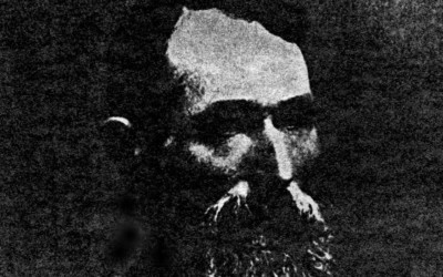 Solon Bancraft Tolman
