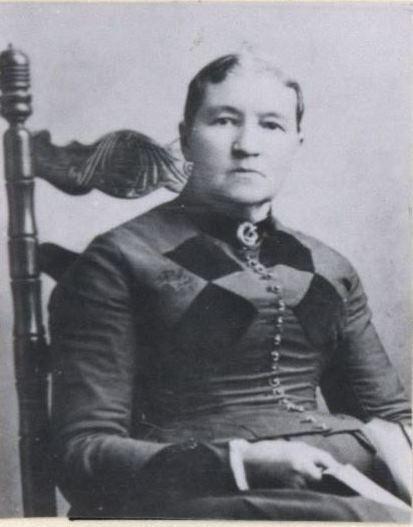 A Short History of Alice Bracken